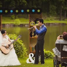 Wedding photographer Timur Lashkhidze (Tim25). Photo of 23.06.2014