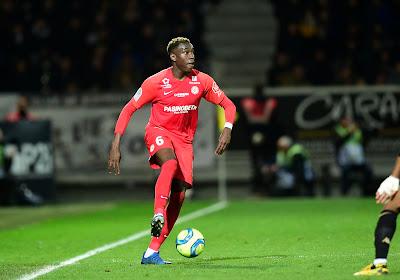 Un joueur de Ligue 1 en réanimation en raison du coronavirus