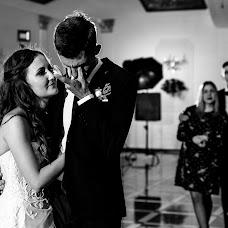 Bryllupsfotograf Lesha Pit (alekseypit). Foto fra 02.02.2018