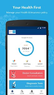 Max Bupa HealthApp Download For Android and iPhone 1