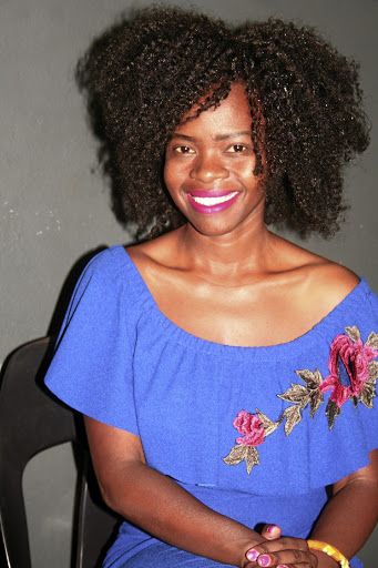 Social entrepreneur Nozipho Radebe is the co-owner of filmmaking company Avalanche Media. / Supplied