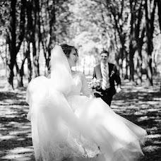 Wedding photographer Yuliya Artemenko (bulvar). Photo of 08.08.2017
