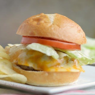 Easy Instant Pot Hamburgers.