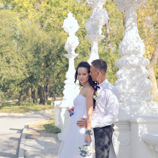 Wedding photographer Tasha Tkachenko (tashatkachenko). Photo of 28.10.2014