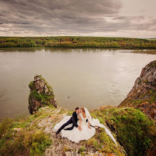 Wedding photographer Maks Barabanov (Inf1niti). Photo of 25.09.2014