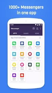 Messenger 2.0.0 Mod + Data Download 1