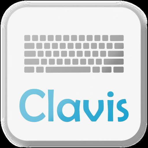 Clavis Keyboard Pro