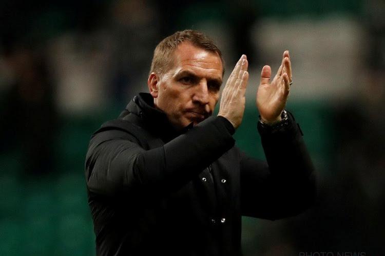Brendan Rodgers aurait déjà donné sa réponse à Newcastle United