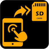App to SD card Mover