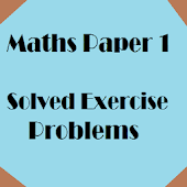 Maths SSC Solved Problems
