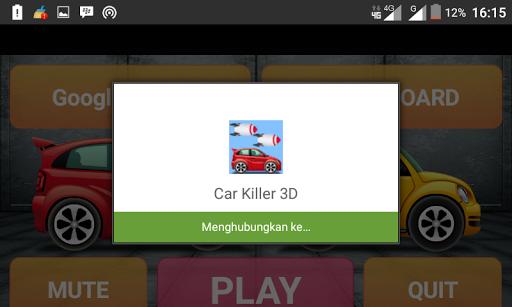 Car Killer 3D