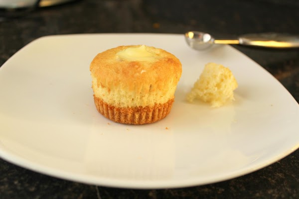 FILLING Prepare as directed and refrigerate until ready to use.				 Once cupcakes are cool, take a...