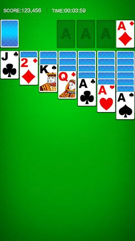 Solitaire™ Screenshot