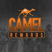 Camel Rewards App