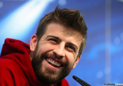 Piqué had liever Real Madrid getroffen in Champions League finale