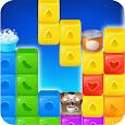 Juicy Candy Block - Blast Puzzle
