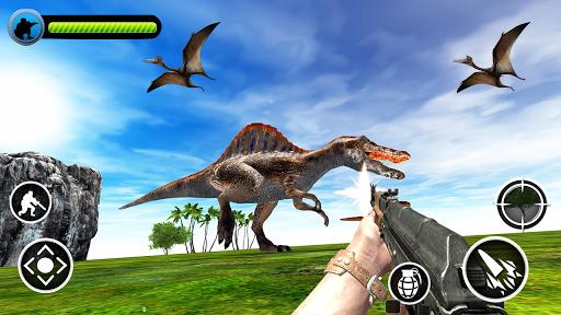 Dinosaur Hunter for PC