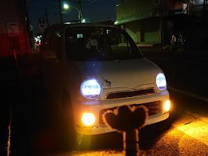 ムーヴラテ L550S  COOL VSのカスタム事例画像 颯貴(回遊魚)ԅ(¯﹃¯ԅ)さんの2018年10月09日18:53の投稿