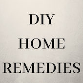DIY HOME REMEDIES FOR COMMON AILMENTS