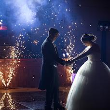 Wedding photographer Carlos Curiel (curiel). Photo of 02.11.2017