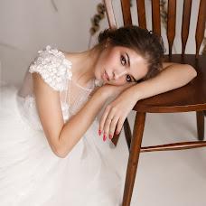 Wedding photographer Aleksandra Eremeeva (eremeevaphoto). Photo of 13.12.2018