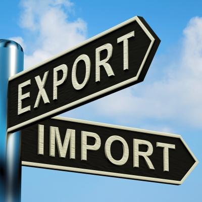 como exportar si o no