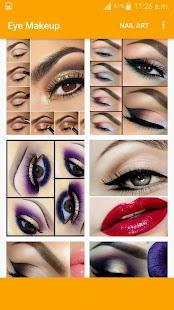 Eye makeup(offline) - náhled