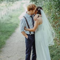 Wedding photographer Roman Serebryanyy (serebryanyy). Photo of 25.08.2017