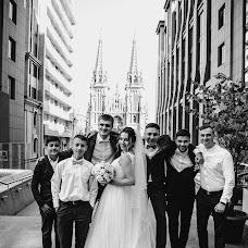 Wedding photographer Anna Faleeva (AnnaFaleeva). Photo of 26.02.2019
