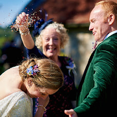 Wedding photographer Martin Beddall (beddall). Photo of 15.10.2015