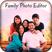 Family Photo Editor Android APK Download Free By William SoftTech