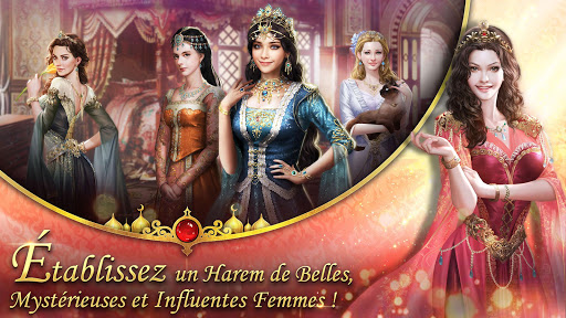 Game of Sultans  captures d'écran 2