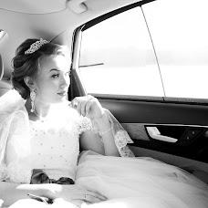 Wedding photographer Nikolay Balyasnikov (mrnikolai). Photo of 10.04.2018