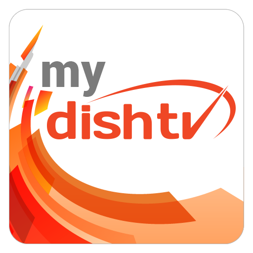 My DishTV - Apps on Google Play