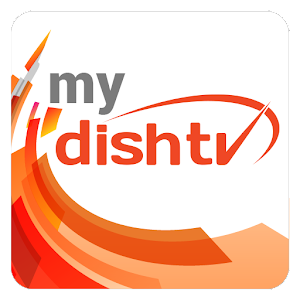 My DishTV for PC