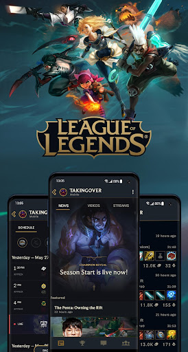 League+ apkmr screenshots 1