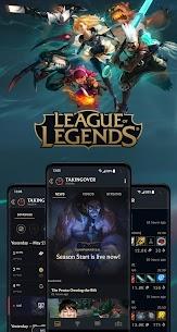League+ 1