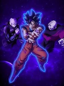 Descargar Goku Vs Jiren Hd Wallpaper 2018 Apk última Versión