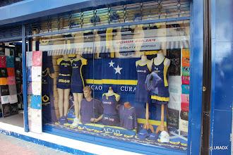 Photo: Comercio de ropa deportiva