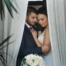 Wedding photographer Dmitriy Begma (dantar90). Photo of 18.10.2015