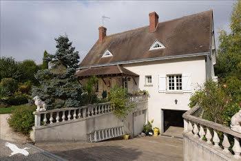 maison à Perrusson (37)