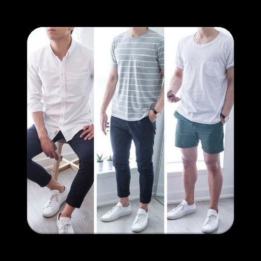 High Fashion Men's Clothing (app)