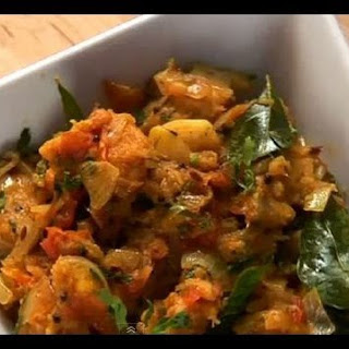 How to Make Bread Upma Recipe