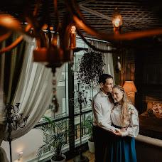 Fotograful de nuntă Pavel Nasyrov (PashaN). Fotografia din 24.03.2019