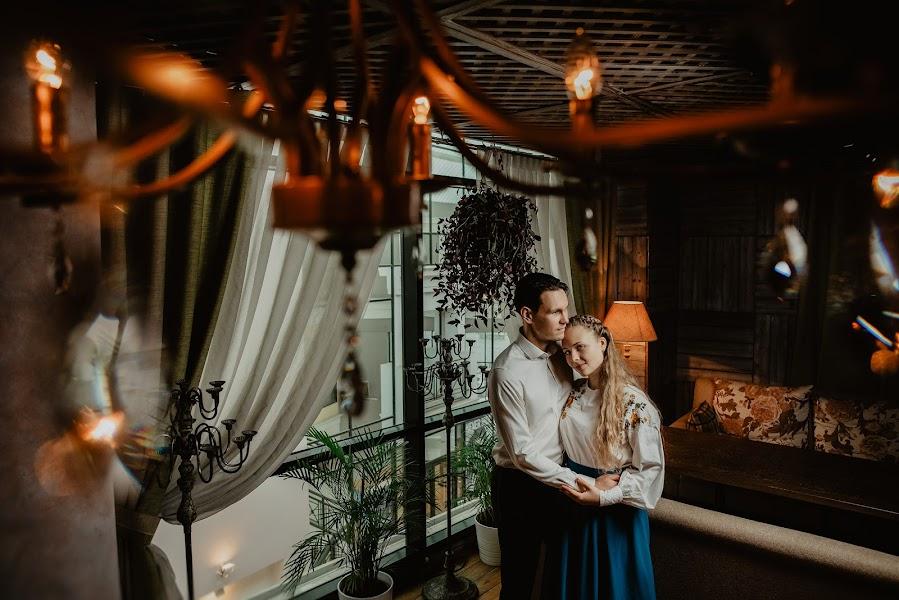 Свадебный фотограф Павел Насыров (PashaN). Фотография от 24.03.2019