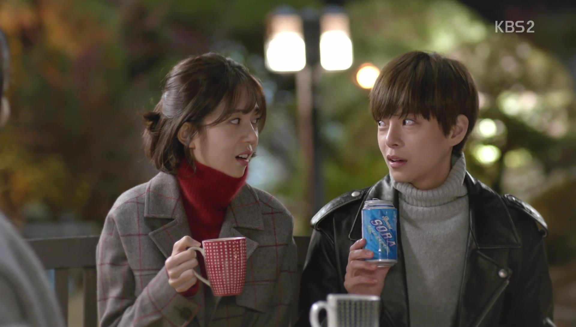 Aktris Ini Rela Terlihat bak Pria Demi Peran dalam Drama