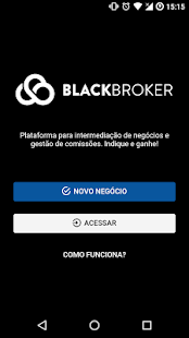 Black Broker- screenshot thumbnail