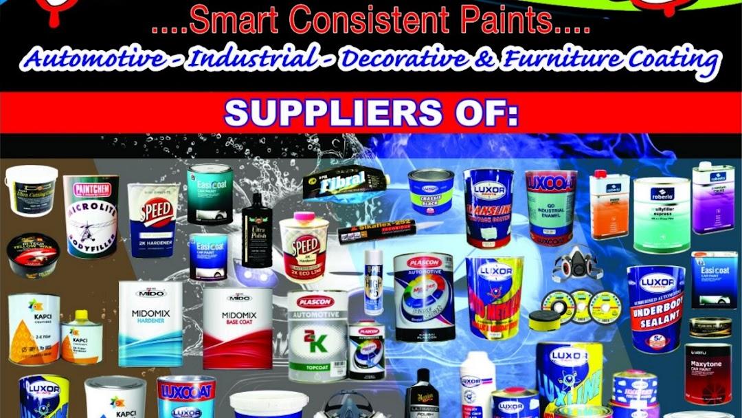 Smart Auto Paints Paint Shop In Parlock
