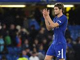 🎥 Le très beau coup-franc de Marcos Alonso avec Chelsea