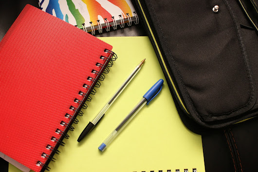 Staying Ahead of the Game: How to Use Your Planner to Keep Up on Schoolwork